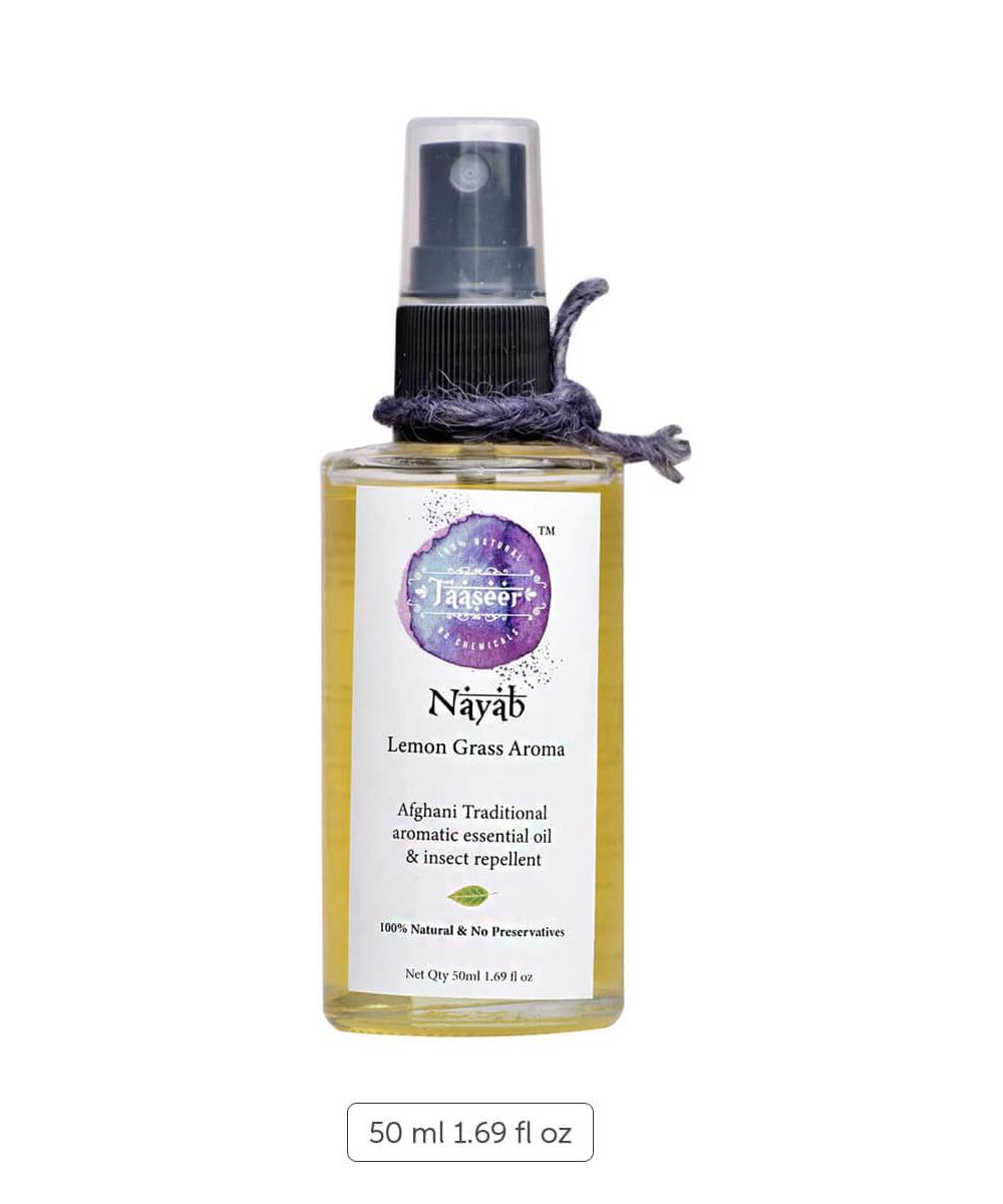 Nayab Lemon Grass