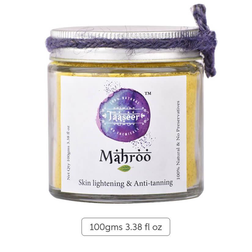 Mahroo