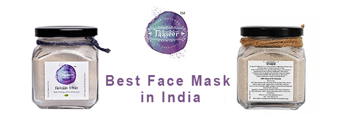 Best Face Mask in India
